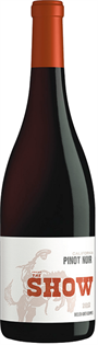 The Show Pinot Noir 2012 750ml